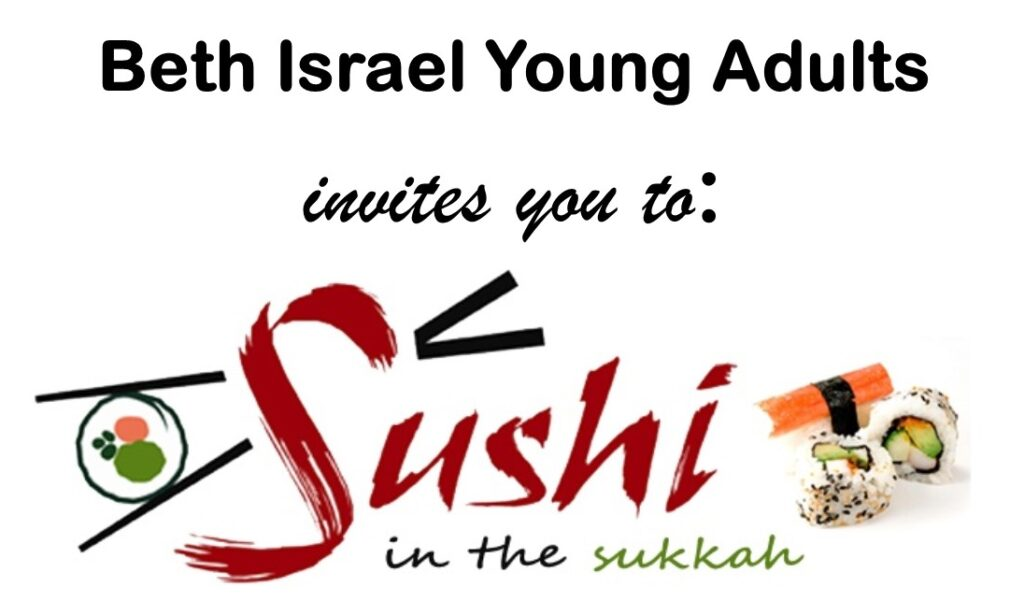 Beth Israel Young Adults